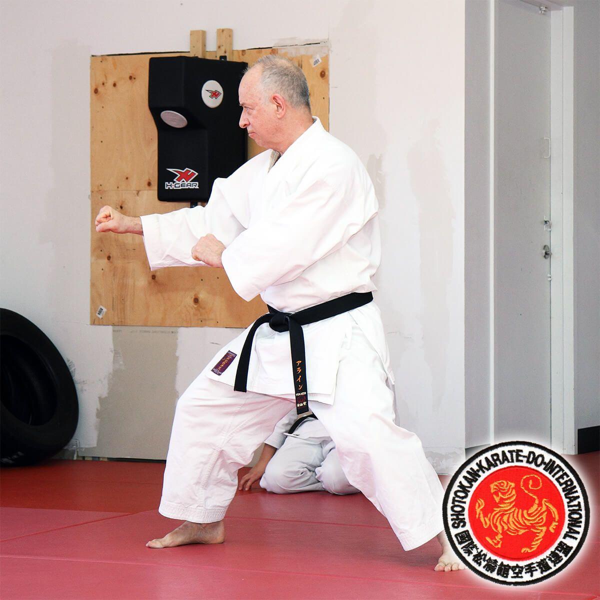 Karate school in ottawa shotokan karate shotokan