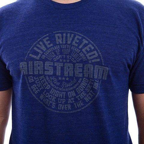 Do you Live Riveted?!