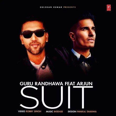 Surprise Is Here T Series Present New Look Of Upcoming Song Gururandhawa Suit By Gururandhawa Di Fan Guru Pics Songs Mp3 Song Download