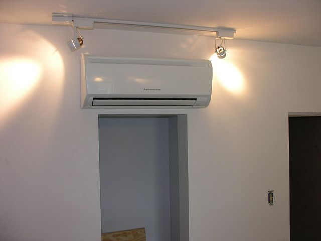 Mitsubishi ductless ac/heater unit will this fix our 2
