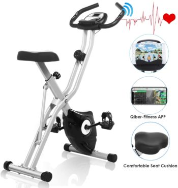 Top 10 Best Exercise Bikes In 2020 With Images Best Exercise