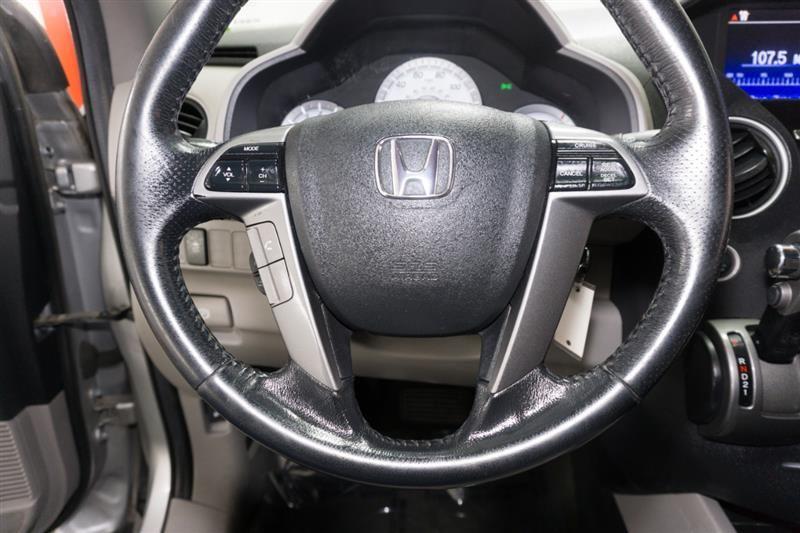 2014 Honda Pilot EXL 4WD in 2020 Honda pilot, 2014