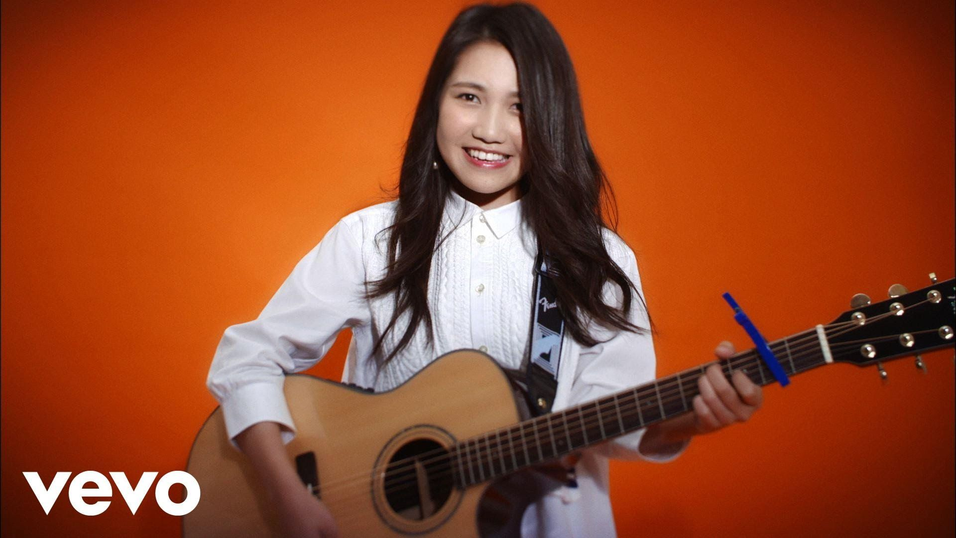 井上苑子 Inoue Sonoko ふたり Music Video Movie Musicvideo