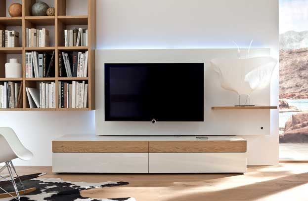 private einrichtungen wohnzimmer tv m bel soundm bel einzelm bel h lsta media paneel. Black Bedroom Furniture Sets. Home Design Ideas