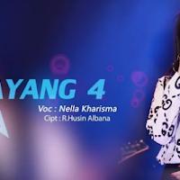 Download Lagu Nella Kharisma Sayang 4 Mp3 5 44mb Terbaru 2018 Lagu