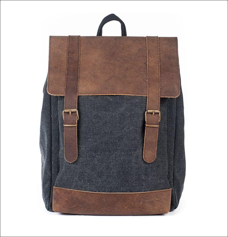 2588afb007 Σακίδιο πλάτης Burban-Made in Greece Μοντέλο Burban Backpack GR30-Dark Grey  Τιμή  67€ Βρείτε αυτό και πολλά ακόμα σχέδια στο www.otcelot.gr ♥♥