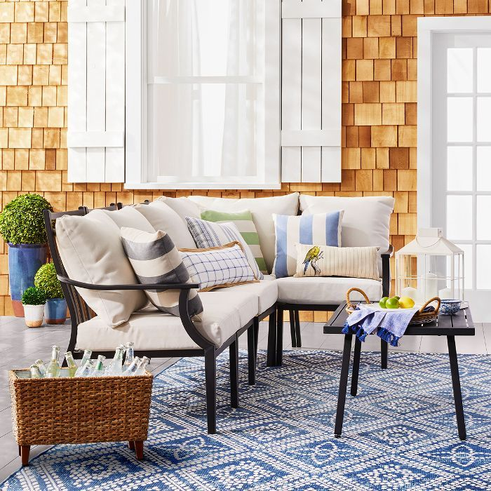 3 Spring Décor Trends We Spotted in Target's Latest Home ...