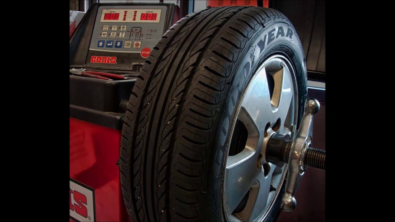 Tire Balancing Services and Cost in Las Vegas NV Aone