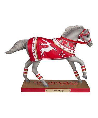 another great find on zulily crimson joy figurine zulilyfinds