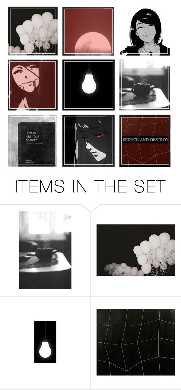 """I won't be gentle, I promise.."" by soranamikaze on Polyvore featuring art"