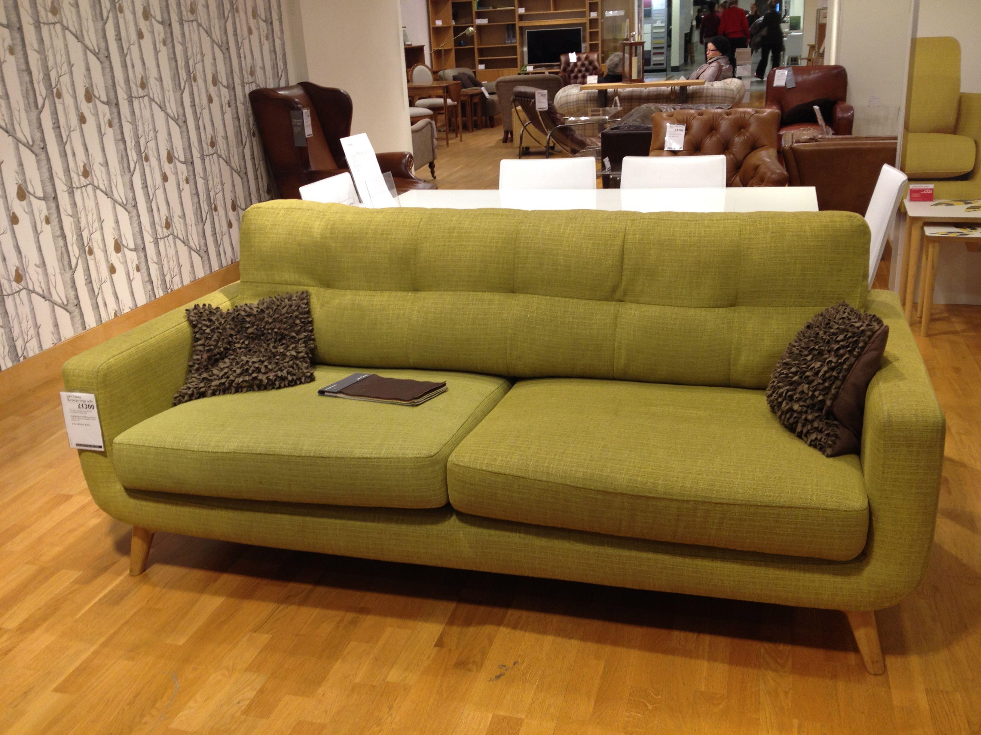 John Lewis sofa  Sofa, John lewis sofas, Furniture