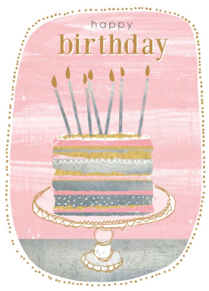 Pin Von S T E L L A Auf Happy Birthday Herzliche