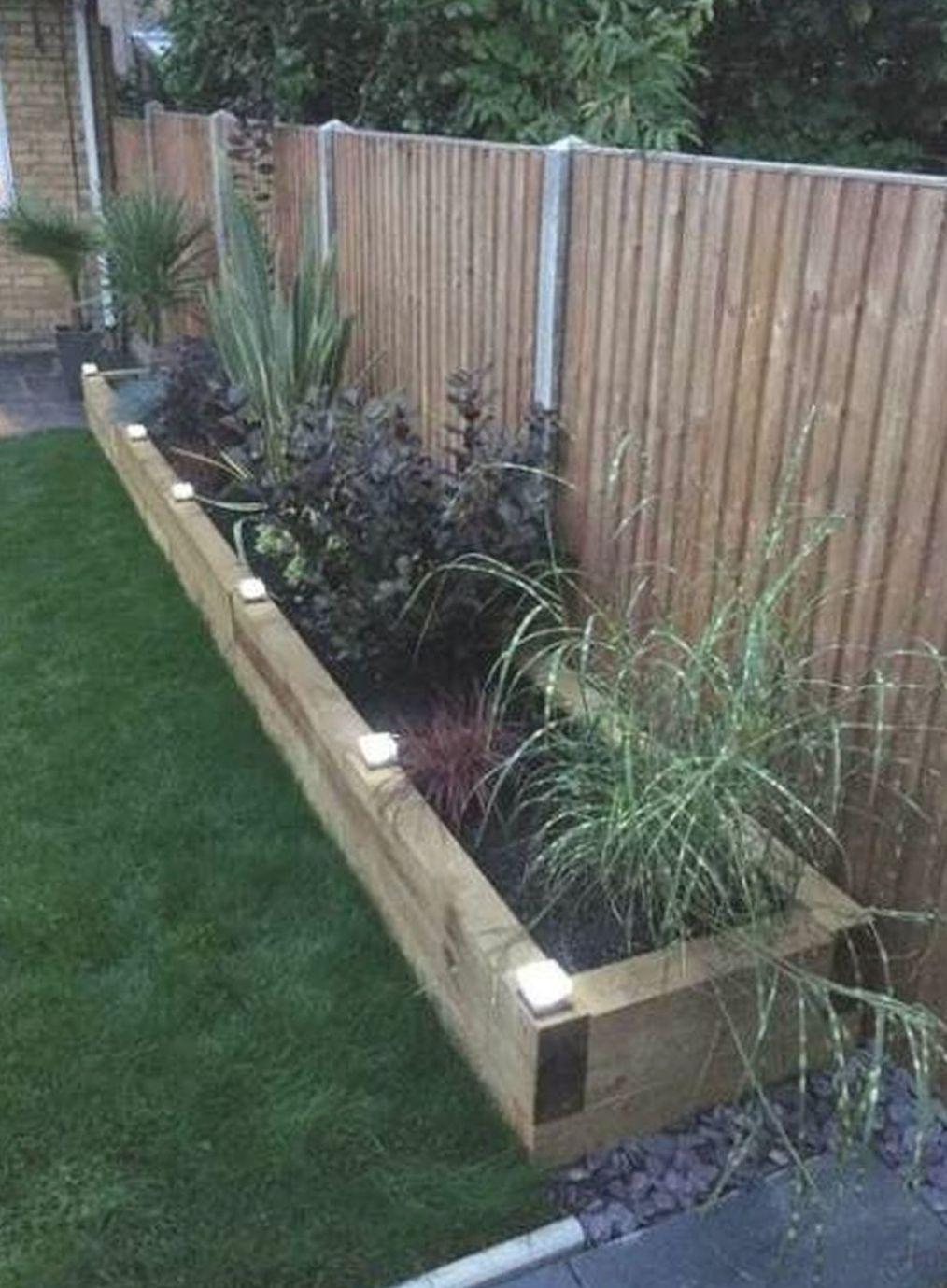 Pin On Backyard Landscaping Backyard diy landscaping ideas
