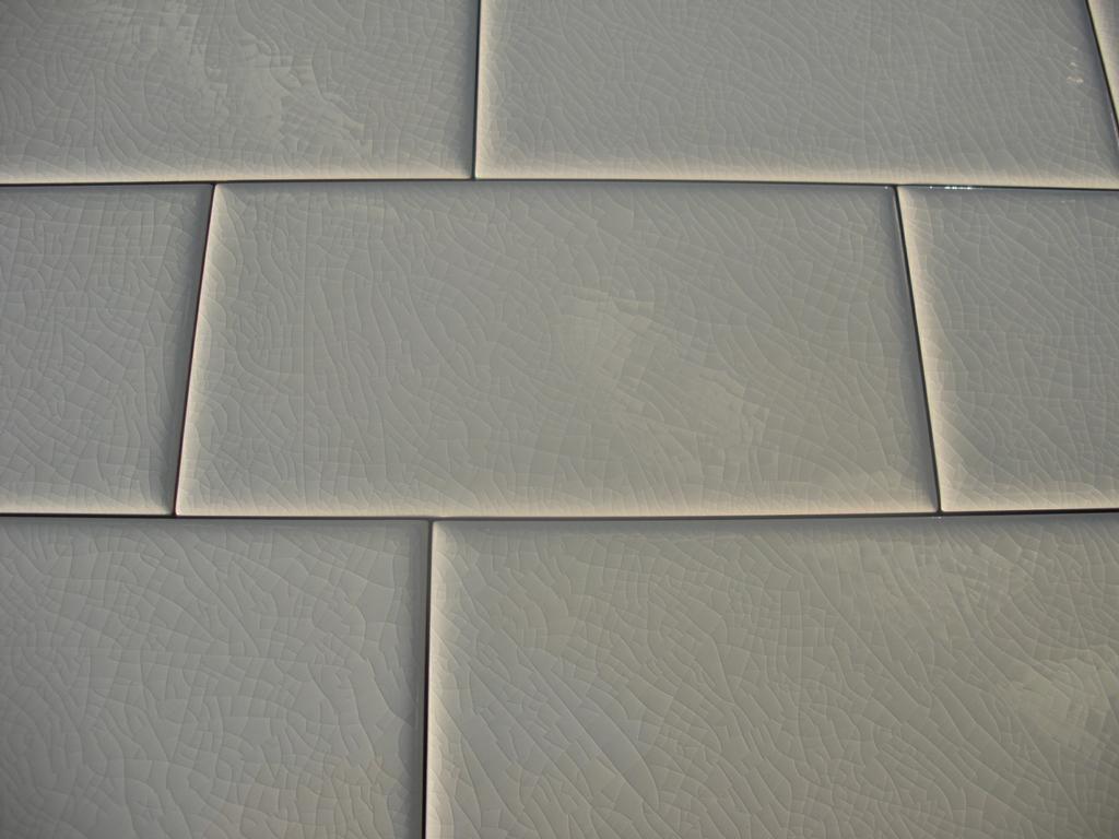 Subway Tile Crackle Subway Tile White 3 X 6 Deltaker Provided