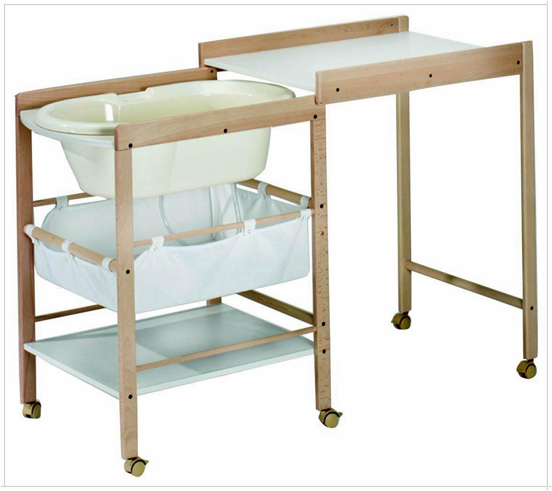 table a langer baignoire table a