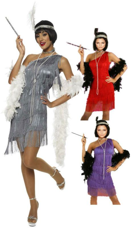 ebc93f1c2 Roaring 20s Evening Dresses