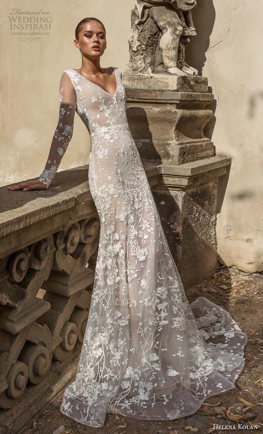 Helena kolan wedding dresses in wedding dresses