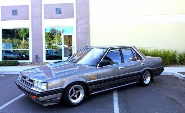 80s luxury sedan - Google Search | 80s luxury. . . | Cars ...