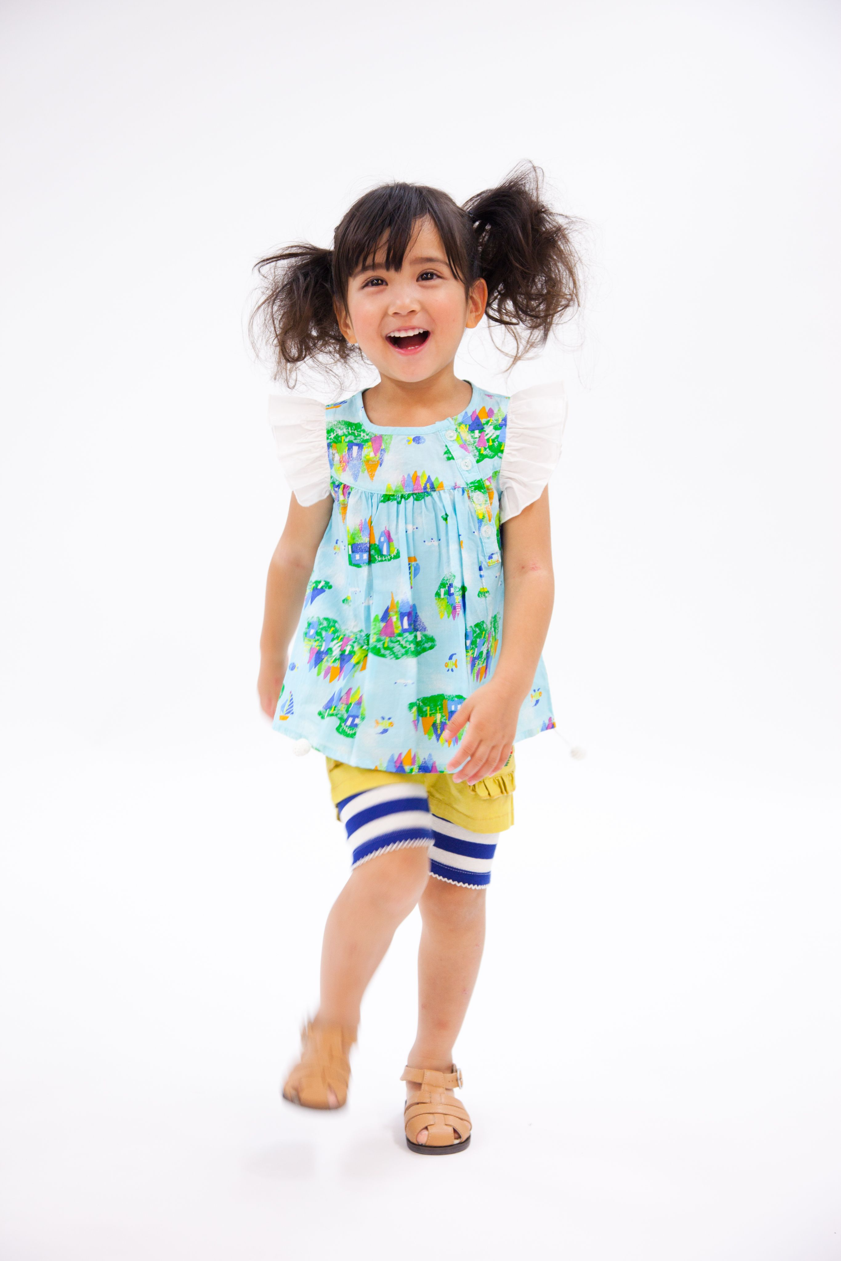 bitzkids fashion girls girlfashion kids summer colorful nyc