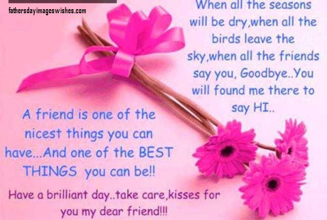 amazing friendship day quotes | Friendship | Pinterest ...