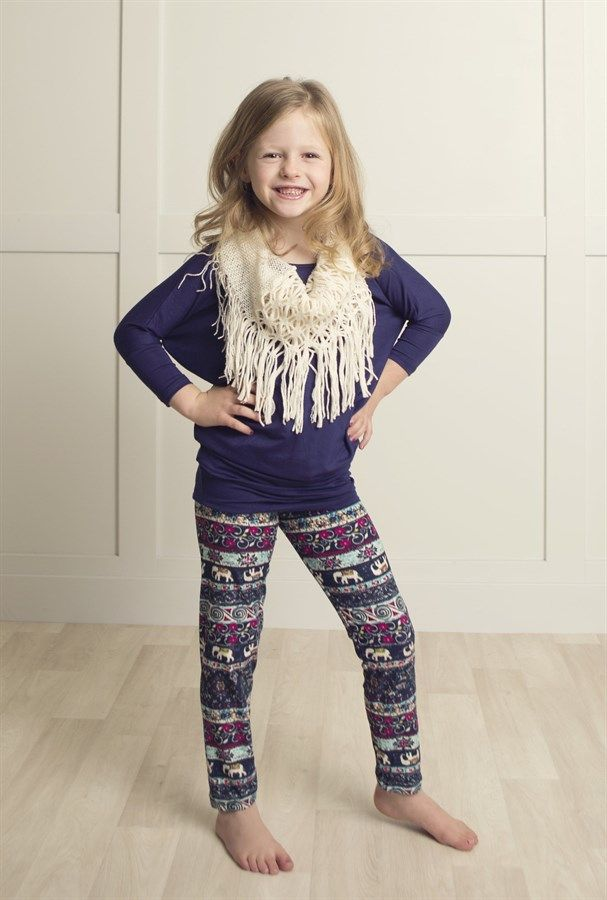 Darling Kids Dolman Tops | 13 Colors | Cute outfits for ...