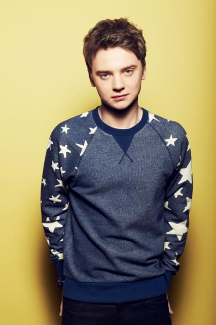 Chart-topper Conor Maynard with four upcoming summer shows