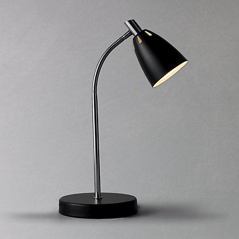 Buy John Lewis Neil Desk Touch Lamp Online At Johnlewis