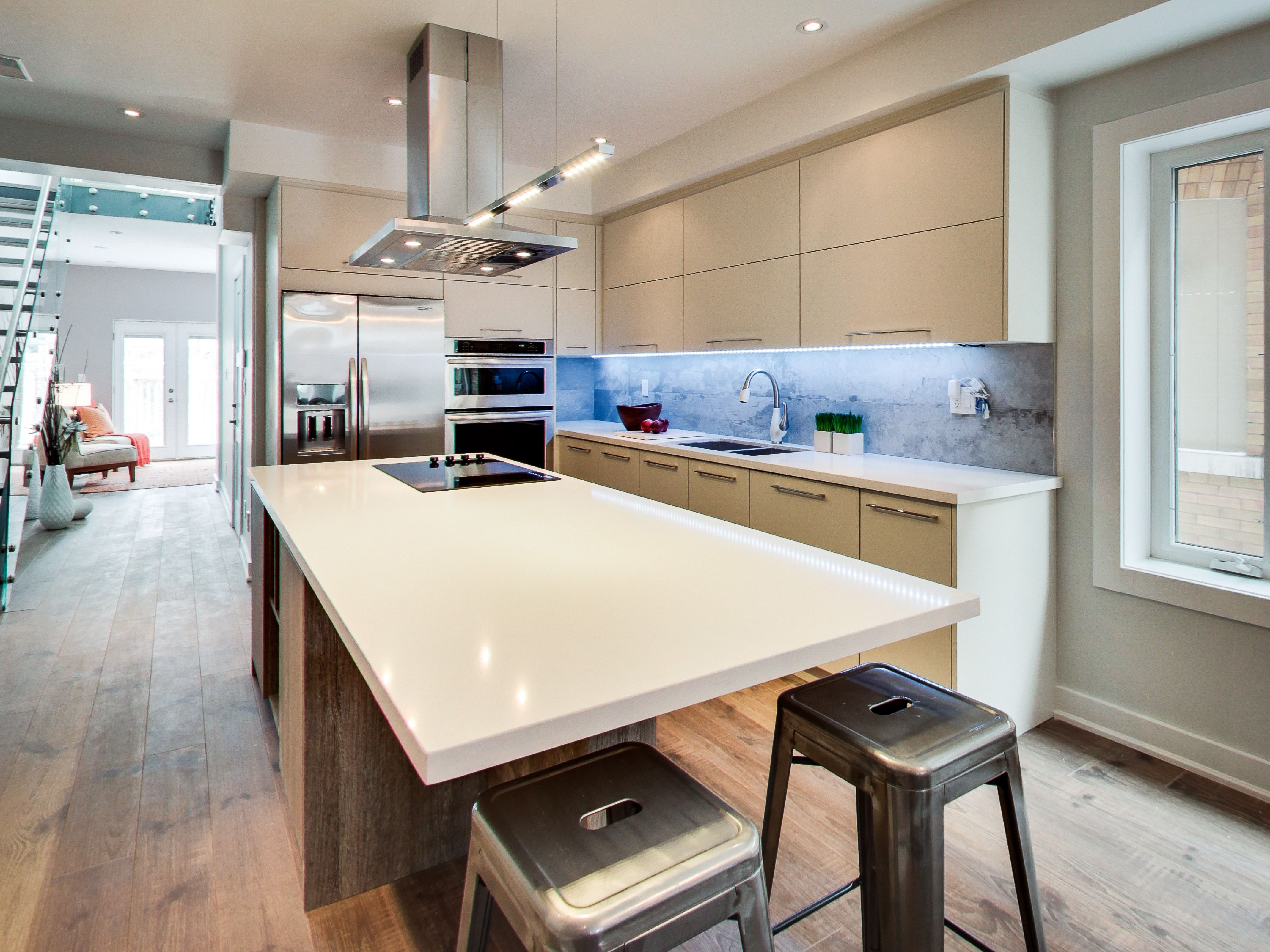 Stone Consulting Group   Calgary, AB (Caesarstone) | Materials Inspiration  | Pinterest | Countertops And Kitchens