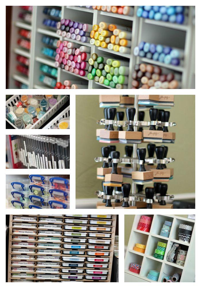 My Craft Room » Fresh U0026 Fun