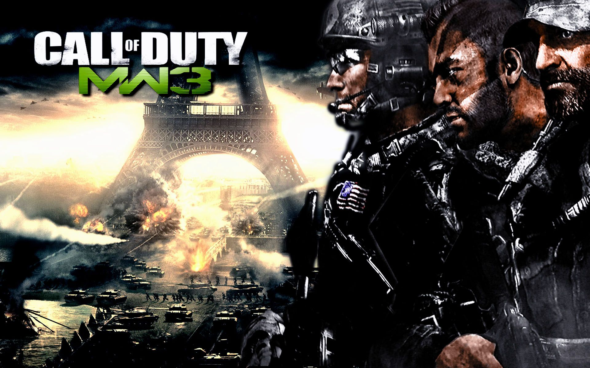 Call Of Duty Modern Warfare 3 Poster Wallpapers Download Free Call Of Duty Modern Warfare 3 Poster In Hd High Call Of Duty Modern Warfare Call Of Duty Black Call of duty modern warfare 3 wallpaper