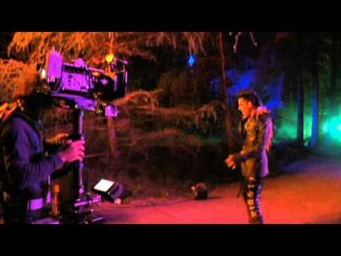 Adam Lambert Behind The Scenes Of The If I Had You Music Video