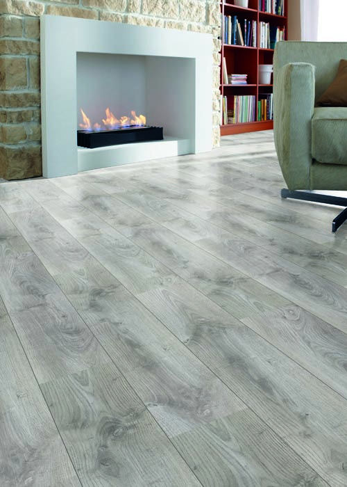 Dream home nirvana plus delaware bay driftwood laminate for Nirvana plus laminate flooring