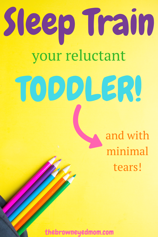 Have you tried sleep training your toddler without any success? My 15 month  old would not sleep train, no matter what method I used.