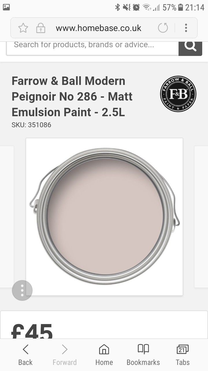 Pin by laura urquhart on bedroom farrow ball eyeshadow