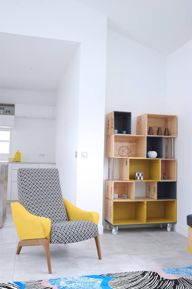 am nagement d 39 espace pour la maison t moin arianne par atelier d 39 co solidaire am nagement d. Black Bedroom Furniture Sets. Home Design Ideas