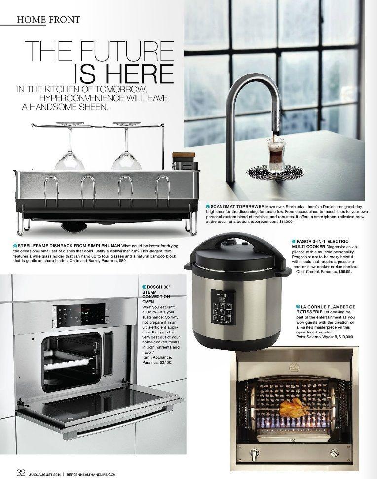 Bosch Steam Oven Feature Bosch Kitchen Bosch Steam Oven Steam