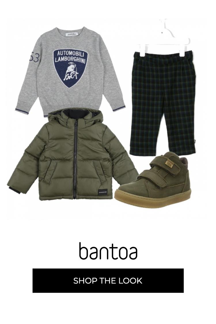Imps /& Elfs B Pants Pantaloni Bimbo