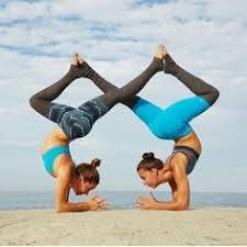 Image Result For Yoga Challenge Three
