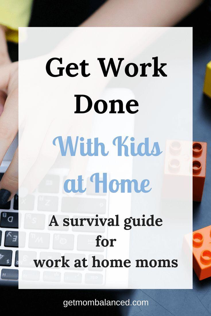 homeworking jobs for mums
