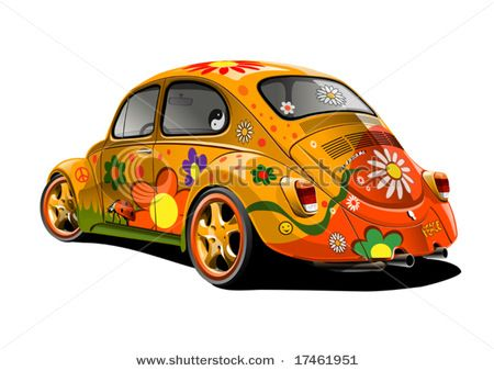 Love the Beatle Bugs!