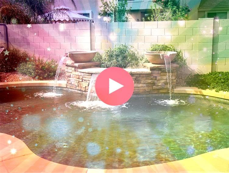 Water Features True Blue Pools  Arizona Is your pool boring and dull or lacking something that could make it truly striking Sometimes we dont always get theDescent Water...
