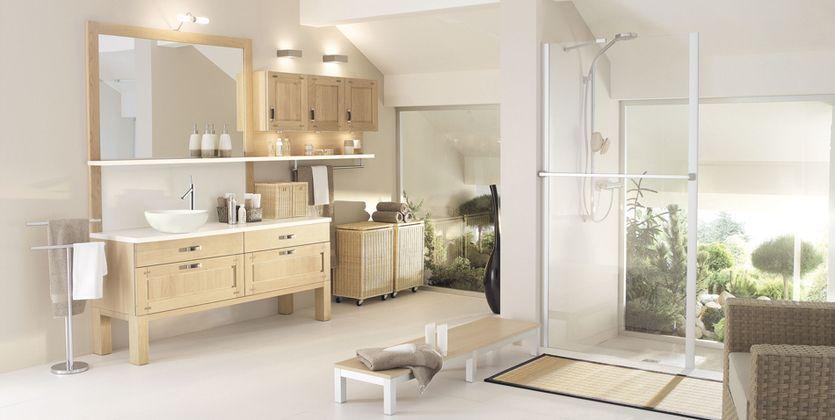 Modèles de salles de bains - schmidt salle de bain