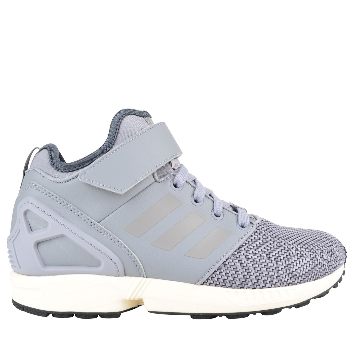 adidas Originals | ZX Flux NPS Mid Trainers