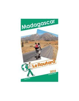 Le Routard Madagascar : si vous voulez découvrir une île exceptionnelle, paradis de la biodiversité mondiale, unique, rare, que vous ne trouverez pas ailleurs. Avec un peuple accueillant, souriant, qu'on adore tout de suite... Chez Nature Corner, un coup de coeur... un grand coup de coeur même !