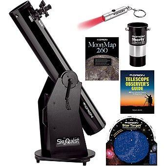 Orion Skyquest Xt6 Classic Dobsonian Telescope Kit Telescope Orion Telescopes Astronomy