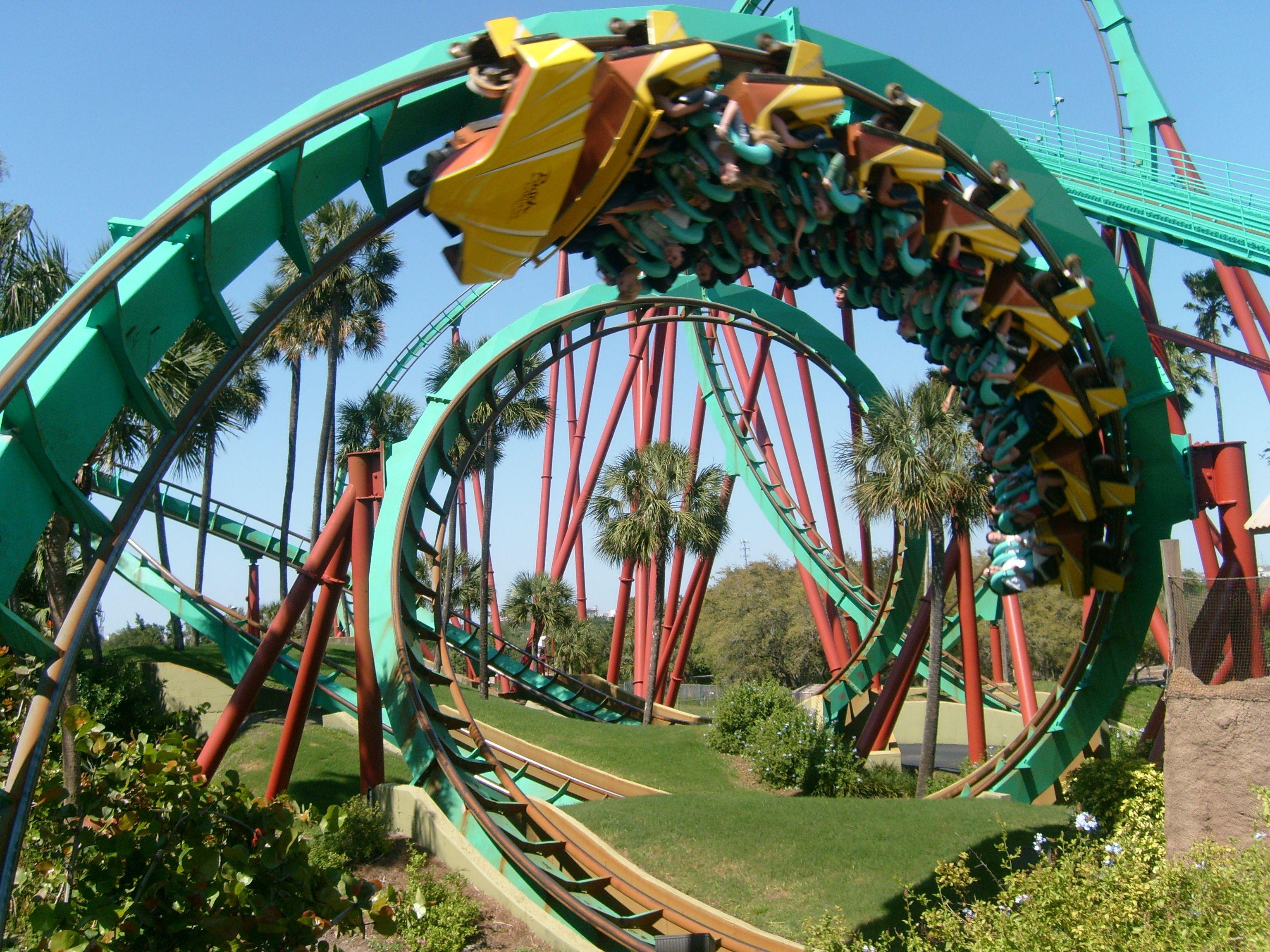Busch Gardens Tampa Florida Busch Gardens Tampa Busch Gardens Florida Theme Parks