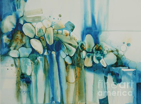 Pin Op Schilderijen Abstract Abstracte Vormen
