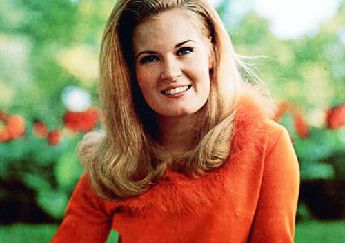Country Star Lynn Anderson Arrested After DUI Crash | The ...