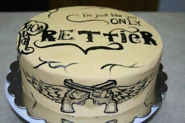 BirthdayCake!???