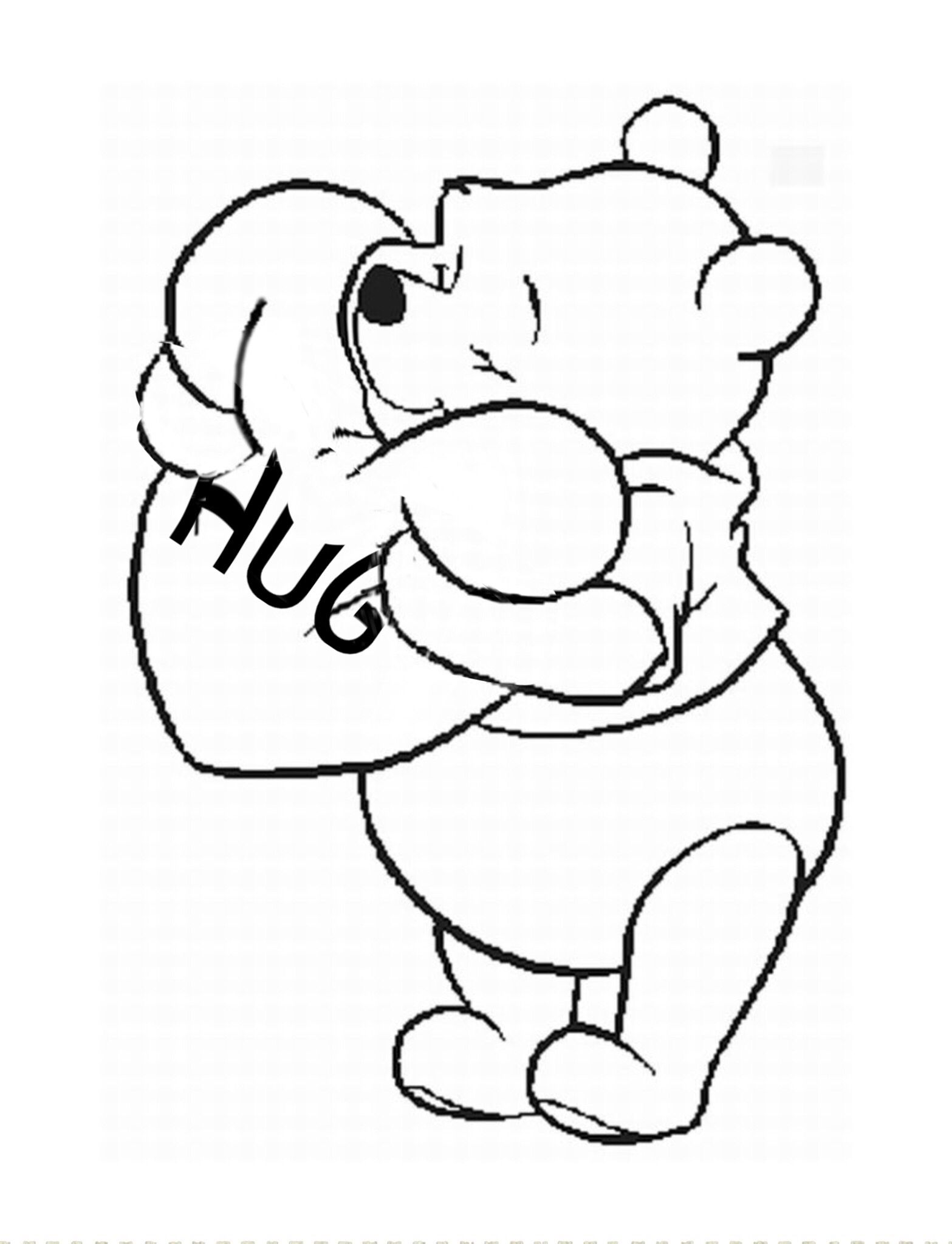 this is what a hug is by simc american sign language asl